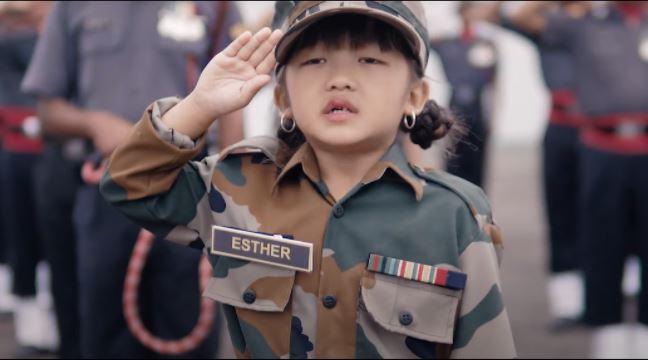 Indian Army Youtube Channel पर डाला ऐसा वीडियो तो हिंदुस्तान हुआ मुरीद