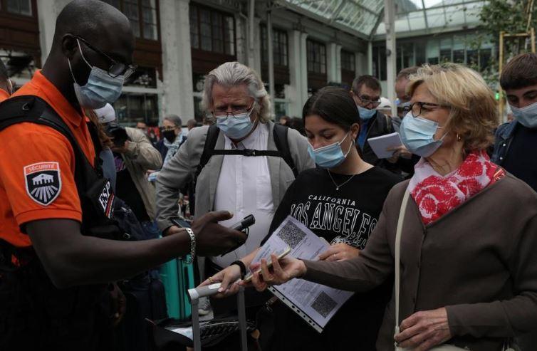 France: ट्रेन और बस में जाने के लिए दिखाना होगा Vaccine pass, फ्रांस ने उठाया बड़ा कदम