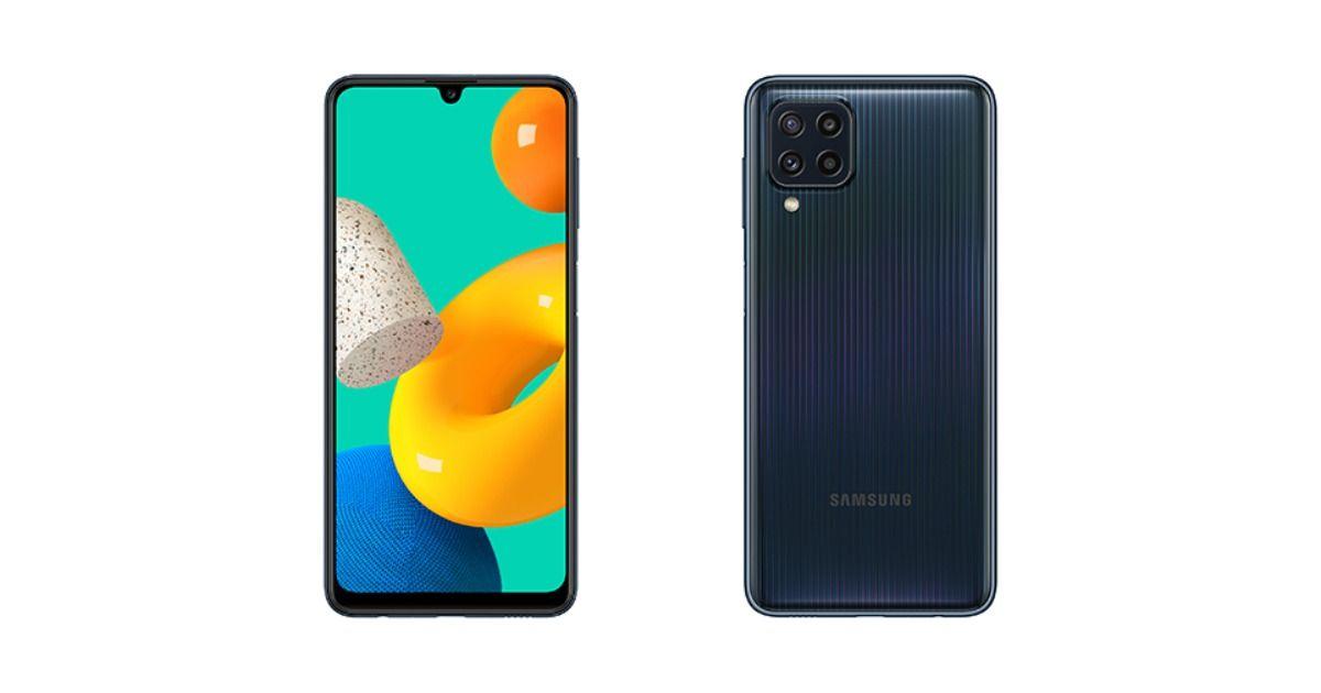 भारत में आज दोपहर 12 बजे लॉन्च होगा Samsung Galaxy M32 5G : जानिए इसकी अपेक्षित कीमत, स्पेसिफिकेशंस सब कुछ