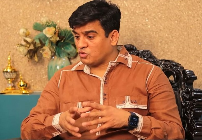 Haji Irfan Solanki jeevan parichay : राजनीतिक विरासत आगे बढ़ाने में जुटे हैं सीसामऊ विधायक हाजी इरफान सोलंकी