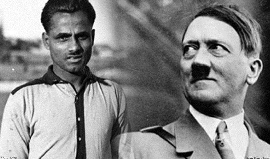 Birthday Special: हिटलर ने की थी जर्मनी के लिए खेलने की पेशकश पर मेजर साहब थे सच्चे देशप्रेमी ,आज जयंती है