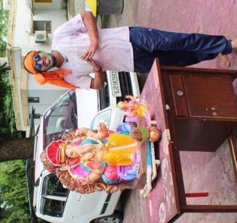 Ganesh Chaturthi Special: इस गणेश चतुर्थी पढ़ें गजानन महाराज की खास कविता