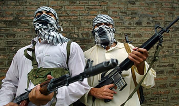 जम्मू-कश्मीर में आतंकी हमले का Alert, जैश आतंकियों की तालिबान से कंधार में Secret Meeting