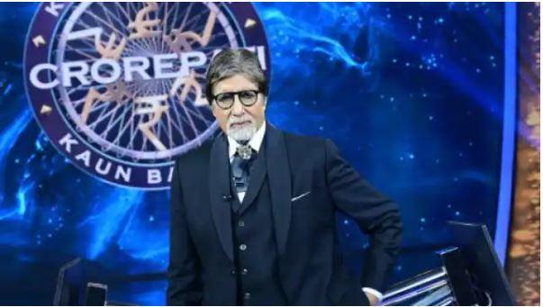 टीवी का सबसे पॉपुलर शो 'Kaun Banega Crorepati 13' अमिताभ बच्चन आज से करेंगे होस्ट