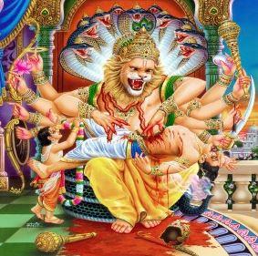 Singh Sankranti 2021: पराक्रम के देवता भगवान नरसिंह की पूजा से आएगा जीवन में बदलाव, इस समय करनी है पूजा