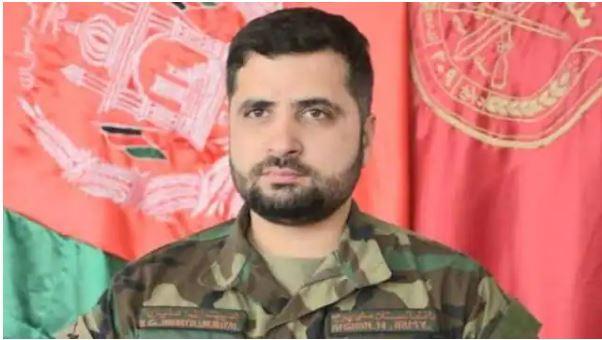 अफगान सेना प्रमुख वली मोहम्मद अहमदजई बर्खास्त, ये बनाए गए नए Army chief of staff