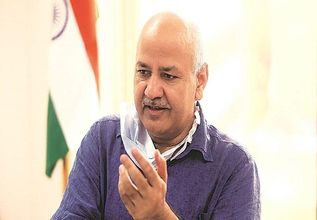 AAP की यूपी में सरकार बनी तो हर घर को 300 यूनिट बिजली फ्री : मनीष सिसोदिया