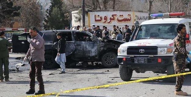Afghanistan: कंधार में मोर्टार हमले में पांच नागरिकों की मौत, तालिबान को जिम्मेदार ठहराया गया