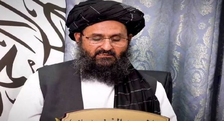 Afghanistan News: कंधार पहुंचा तालिबान का मुखिया, स्वागत में फोड़े गए पटाखे