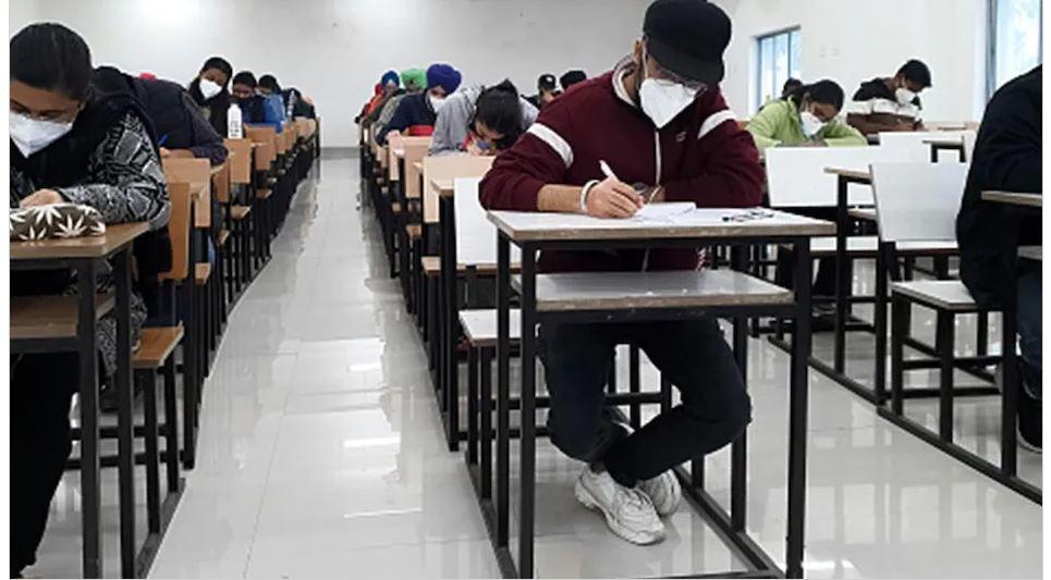 NEET 2021 Exam :12 सितंबर को 202 शहरों में होगी आयोजित, OMR शीट का सैम्पल जारी