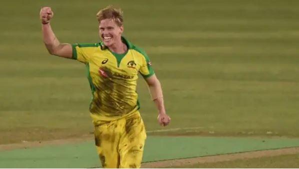 BAN vs AUS: ऑस्ट्रेलिया के युवा गेंदबाज के नाम जुड़ा ये रोचक रिकार्ड, ऐसा करने पहले खिलाड़ी बने