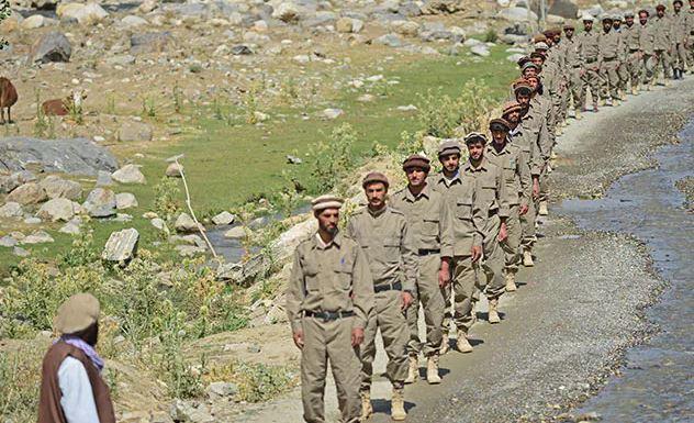 Afghanistan Crisis: पंजशीर से क्यों खौफ खाता है तालिबान, अहमद मसूद ने चेताया- भुगतने होंगे गंभीर परिणाम