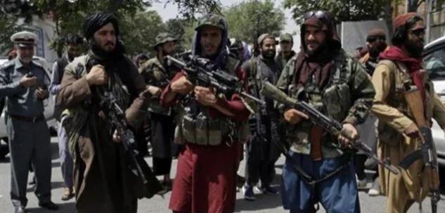 Afghanistan Crisis:पंजशीर में तालिबान को बड़ा झटका, मारे गए 300 तालिबानी लड़ाके
