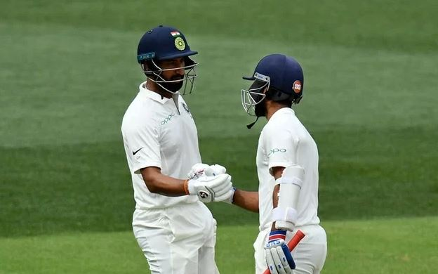 Breaking: पुजारा या रहाणे की जगह तीसरे टेस्ट मैच में मिल सकता है इस क्लासिकल बल्लेबाज को मौका,पूर्व क्रिकेटर ने भी की पैरवी