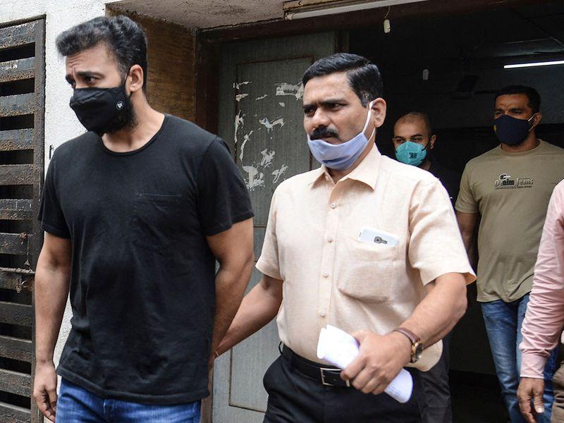 Porn Case में Raj kundra को कोर्ट ने फिर दिया चौतरफा झटका, नहीं मिलेगी अब…