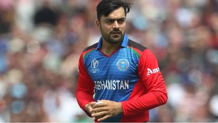 Afganistan: तालिबान राज अफगानिस्तान में आने पर जानें वहां के क्रिकेटर राशिद खान क्या सोच रहे हैं