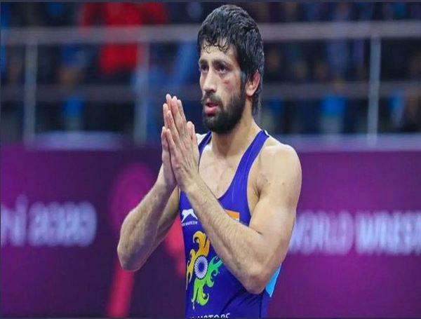 Tokyo Olympics 2020 : पीएम मोदी ने रजत पदक विजेता रवि दाहिया की तारीफ, बोले- वह हैं अद्भुत पहलवान