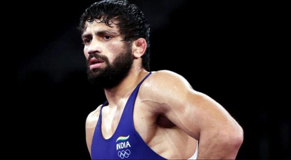 Tokyo Olympics 2020 : रजत पदक विजेता रवि कुमार का आर्थिक तंगी से गुजरा है जीवन, इनके पिता ने लिखी है सफलता की कहानी