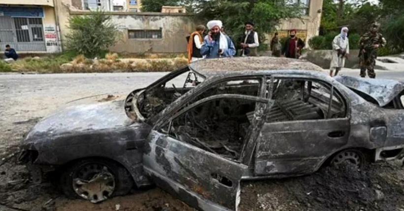 Afghanistan News : काबुल एयरपोर्ट के करीब स्थित इलाके में रॉकेट हमला, हवाई क्षेत्र के आसपास सुरक्षा बढ़ी