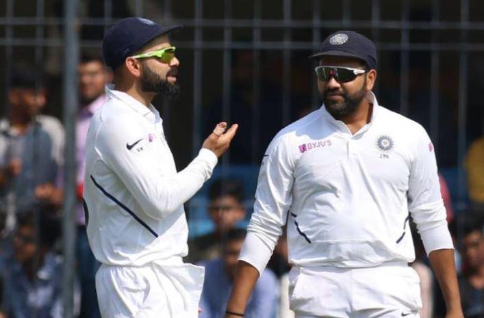 IND vs ENG 3rd Test: रोहित शर्मा की एक गलती से इंग्लैंड बड़े बढ़त की ओर, जानें क्या कर दिया ऐसा