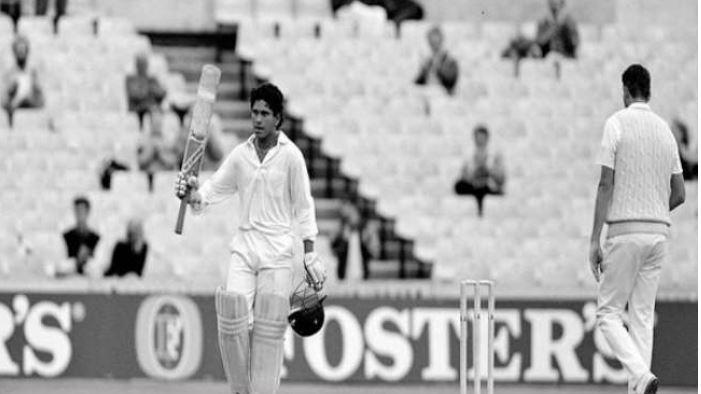 Sachin First Centuary: आज के ही दिन क्रिकेट के भगवान ने जड़ा था पहला इंटरनेशनल शतक, जानें उस मैच में क्या हुआ था