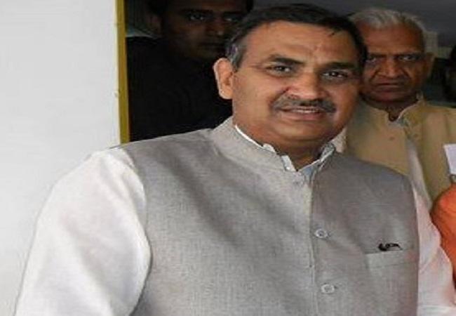 Sahendra Singh Ramala jeevan parichay : RLD के टिकट पर सहेन्द्र सिंह रमाला बने MLA , फिर क्यूं पसंद आया BJP का साथ