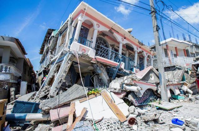 Haiti Earthquake: 7.2 तीव्रता के भूकंप से हिला हैती, 304 लोगों की मौत, एक महीने के लिए आपातकाल की घोषणा