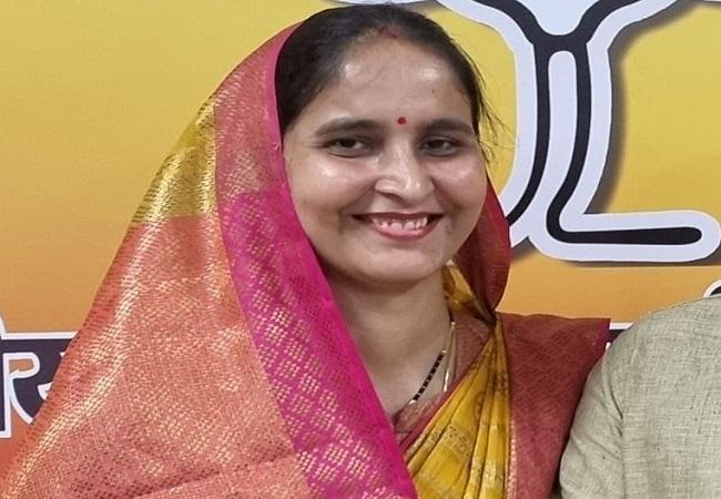 Suchi Chaudhary jeevan parichay : सुचि चौधरी हैं 17वीं विधानसभा की सबसे युवा महिला विधायक, जीत का बनाया रिकॉर्ड