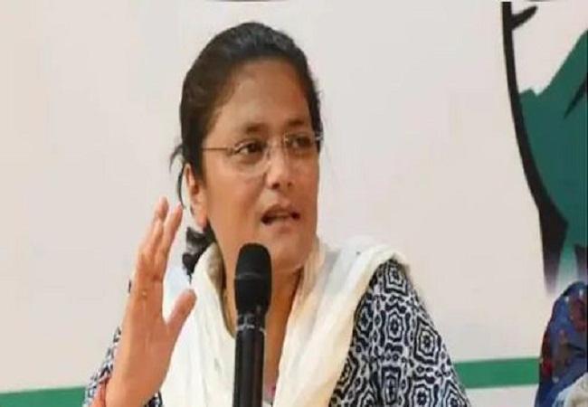 सुष्मिता देव का राज्यसभा में निर्विरोध निर्वाचन तय, BJP ने नहीं उतारा उम्मीदवार
