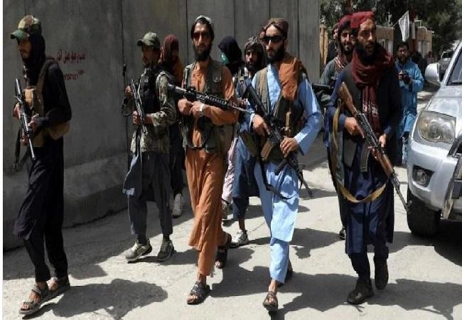 Human rights:अफगानिस्तान में Human rights commission के भवनों पर Talibanका कब्जा