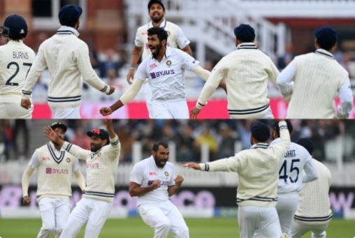 IND Vs ENG: इंग्लैंड की लॉर्ड्स टेस्ट में हुई हार पर भारत के पूर्व ओपनर बल्लेबाज ने ट्वीट कर लिया मजा