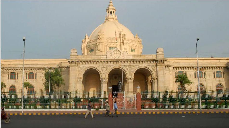 Monsoon session : UP Legislative Assembly session आज से, योगी सरकार को घेरने के लिए विपक्ष एकजुट
