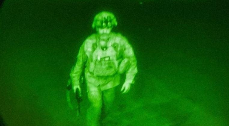 Afghanistan News: अफगानिस्तान में खत्म हुआ अमेरिकी मिशन, ये हैं आखिरी अमेरिकी आर्मी जनरल जिन्होंने छोड़ा मुल्क