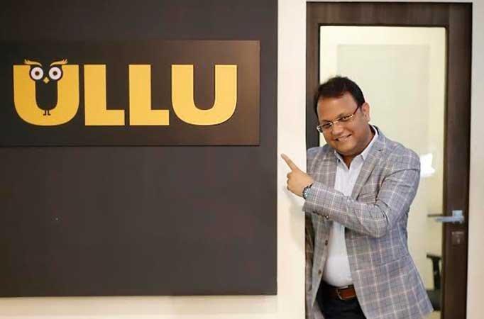 Porn Racket में Raj Kundra की गिरफ्तारी के बाद Ullu Digital PL मालिक Vibhu Agarwal हुए अरेस्ट