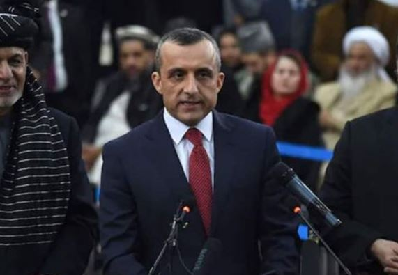 """Afghanistan Crisis: तालिबानियों के लिए बड़ी चुनौती है नॉर्दन अलायंस के अहमद शाह मसूद का गढ़ """"पंजशीर घाटी"""""""