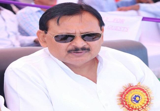 BSP MLA Vinay Shankar Tiwari Jeevan Parichay : पिता की विरासत को आगे बढ़ा रहे हैं विनय शंकर तिवारी