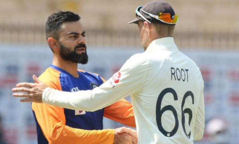 IND vs ENG 3rd Test LIVE: लगातार आठ बार हारने के बाद कप्तान विराट कोहली ने जीता पहला टॉस, बल्लेबाजी का लिया निर्णय