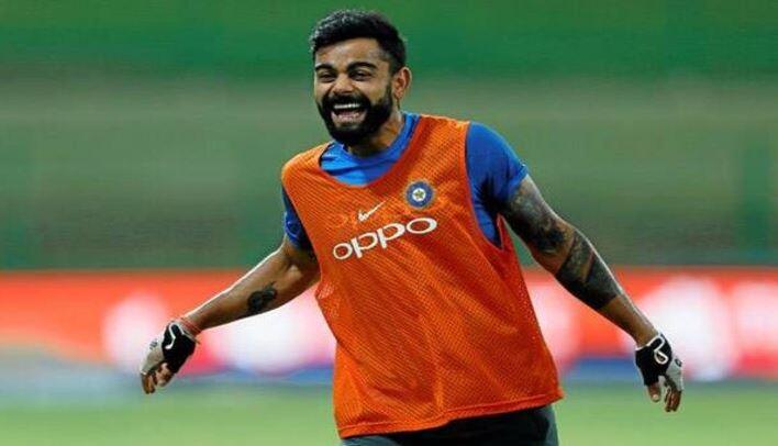 बहुत प्यारा शख्स है भारतीय क्रिकेट टीम का कप्तान विराट, जानें किसने कहा ऐसा