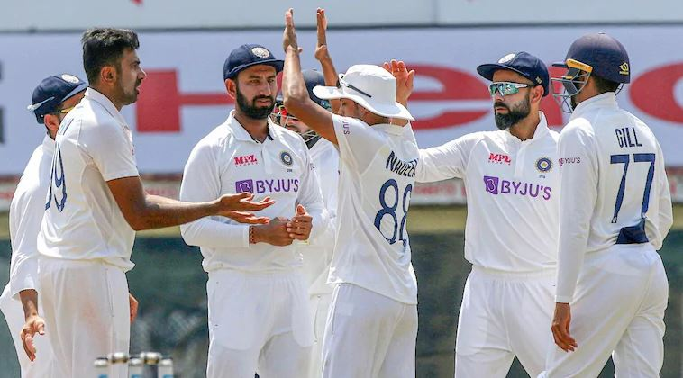 IND Vs ENG: चौदह साल बाद भारत जीत सकता है इंग्लैंड में टेस्ट सीरीज पांचवा मैच रद्द होने की कगार पर, जानें क्यों