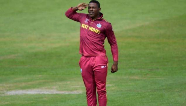 IPL Breaking: किस आईपीएल टीम का है बेस्ट कप्तान, एक ओवर में पांच छक्के खाने वाले तेज गेंदबाज शेल्डन कॉटरेल ने नाम बता कर चौंकाया
