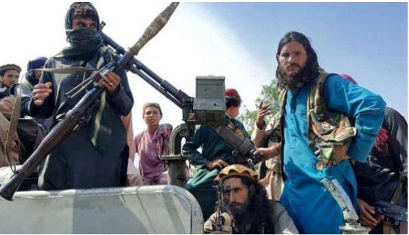 Afghanistan Taliban War: तालिबान ने पूरे अफगानिस्तान पर कब्जा करने का किया दावा