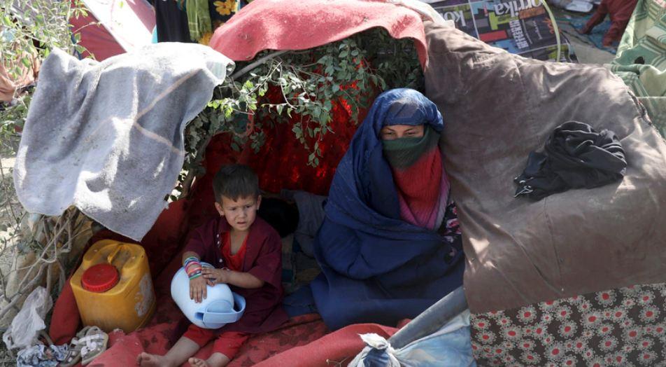 हमारा कोई देश नहीं बचा हमारा कोई घर नहीं बचा…, Afghan Refugees ने नम आंखो से सुनाई आप बीती