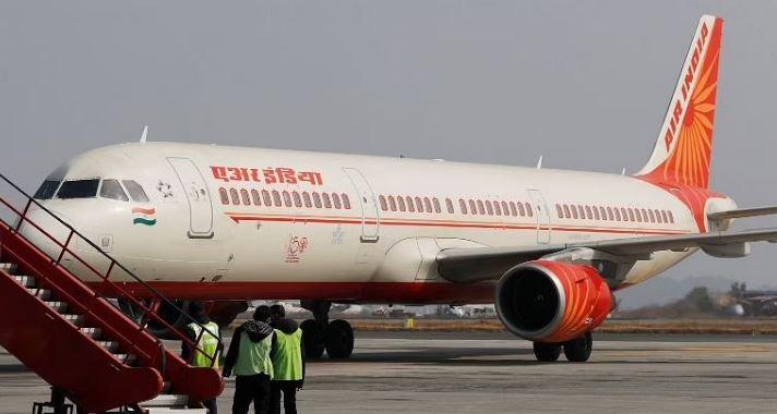 Air India की फ्लाइट उड़ाने की धमकी , IGI एयरपोर्ट पर सुरक्षा एजेंसियां अलर्ट