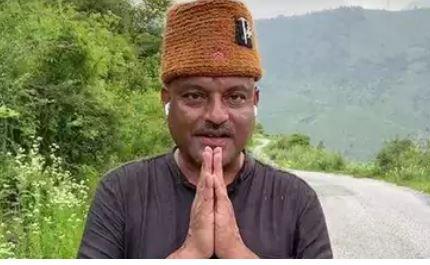 Uttarakhand Assembly election 2022 : उत्तराखंड में AAP पार्टी का CM चेहरा होंगे कर्नल अजय कोठियाल, केजरीवाल ने किया एलान