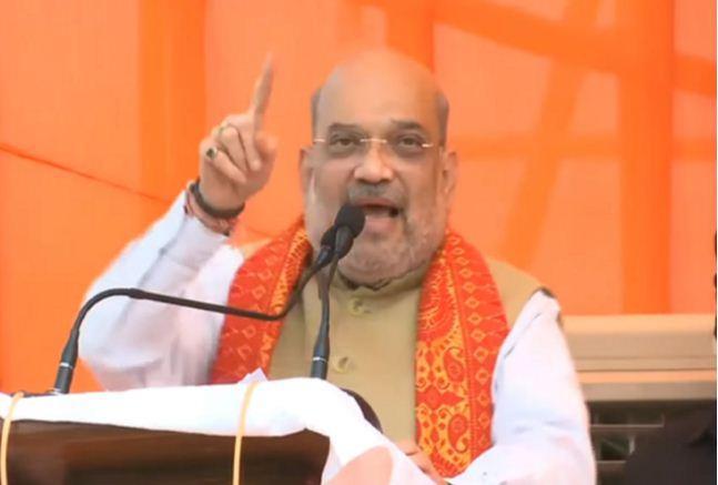Amit Shah's Lucknow visit: अमित शाह ने सीएम योगी की जमकर की तारीफ, जानिए मायने…