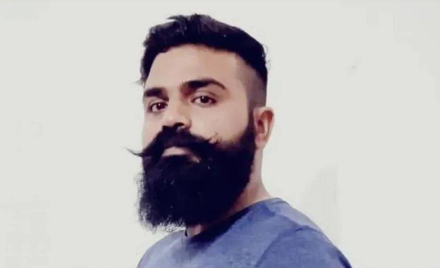 Gangster Ankit Gurjar Death Case : तिहाड़ जेल डिप्टी जेलर के खिलाफ हत्या का केस दर्ज