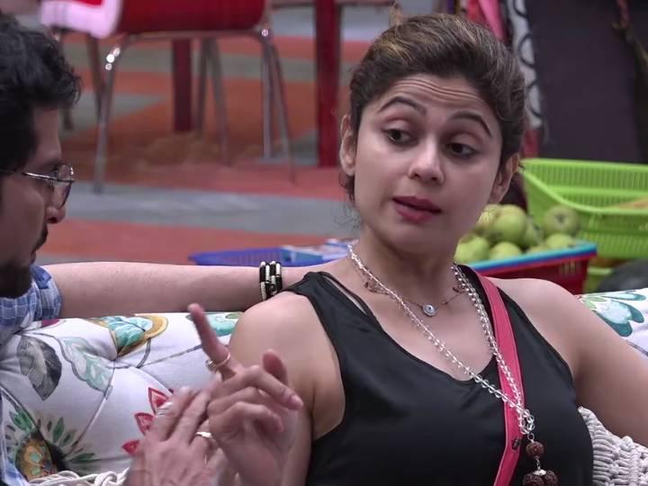 Big Boss OTT: Rakesh Bapat पर टास्क के दौरान भड़की Shamita Shetty, दे डाली डायपर पहनने की सलाह