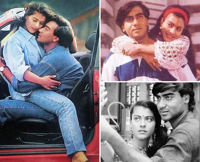 Birthday Special: पहली मुलाक़ात के बाद दोबारा नहीं मिलना चाहते थे काजोल से अजय, वजह उड़ा देगी होश