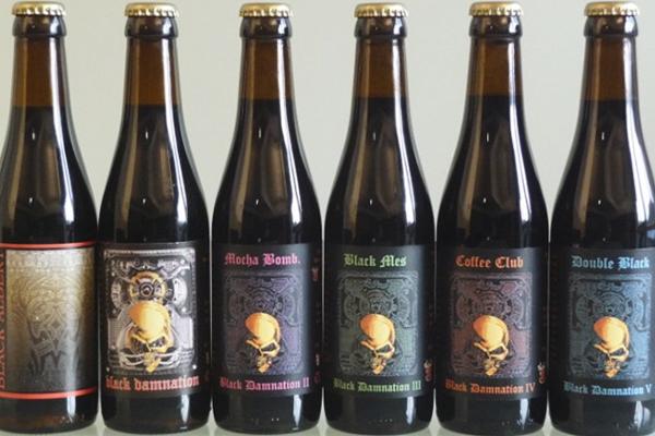 बड़े-बड़े बेवड़े भी इन बियर के नाम से हैं घबराते, क्योंकि ये हैं दुनिया की सबसे STRONG BEER