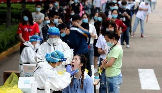 China Coronavirus: चीन में कोरोना वायरस का प्रकोप तेज, झांगजियाजेई शहर सील